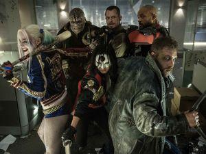 Suicide Squad 2 Will Smith Delay