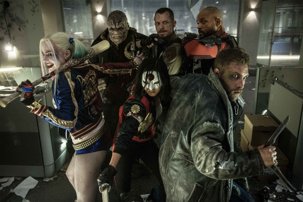 'Suicide Squad' Star Delaying Production on Sequel—What Does It Mean for the DCEU?