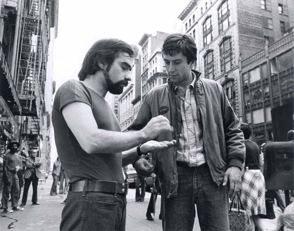 Pictures, Places and Things: Martin Scorsese's Archive of Himself, Now in Queens
