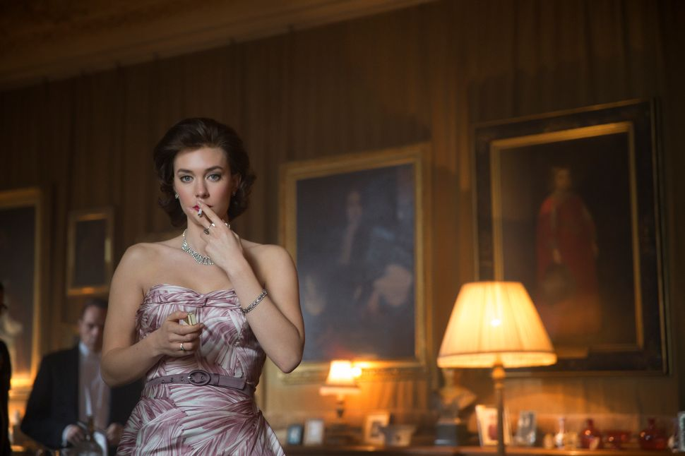 No Filter: Princess Margaret's Powerful 'New Look' on 'The Crown'