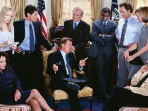 The West Wing.