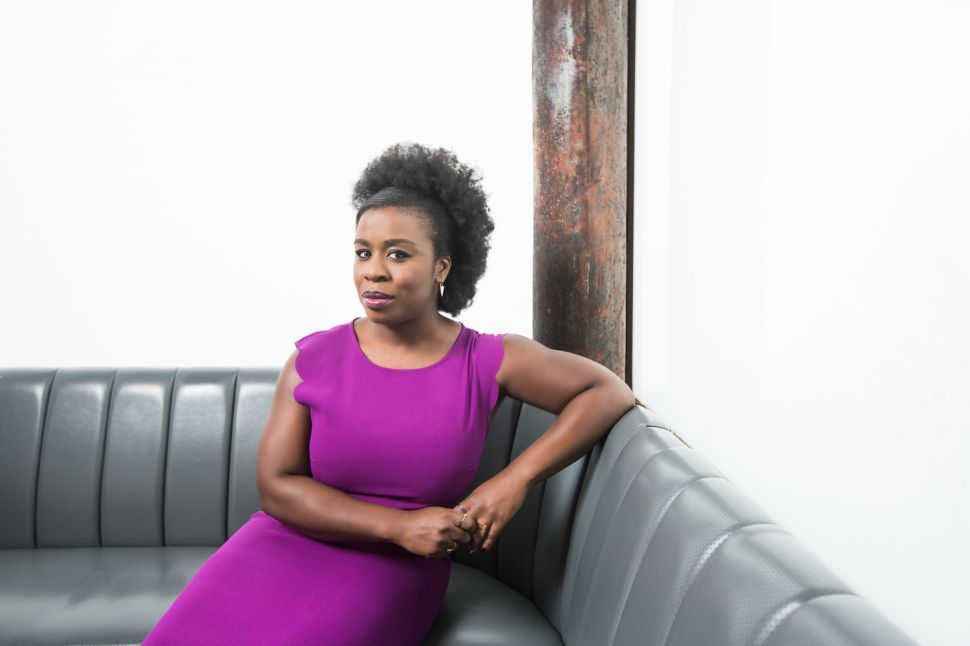 Uzo Aduba Defies Genre, and Expectations