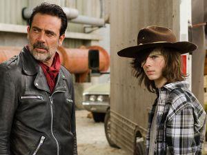 The Walking Dead Season 8 Synopsis