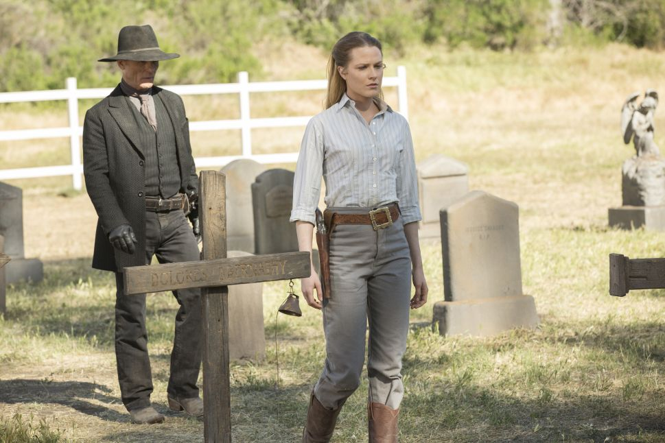 'Westworld' Primer: Every Question We Have Before 'The Bicameral Mind'