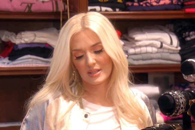 'Real Housewives of Beverly Hills' Recap 7×05: Mr. and Mrs. Nasty