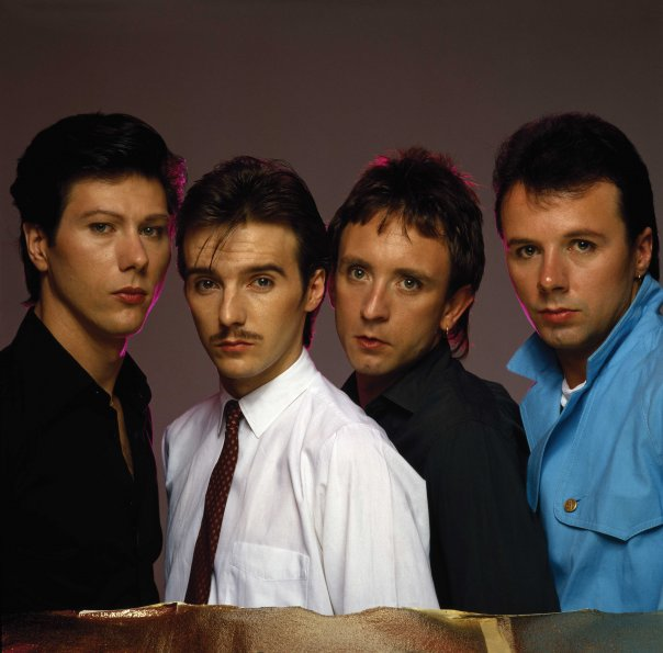 The Weird, Wonderful World of Midge Ure, One of Rock's Unsung Heroes