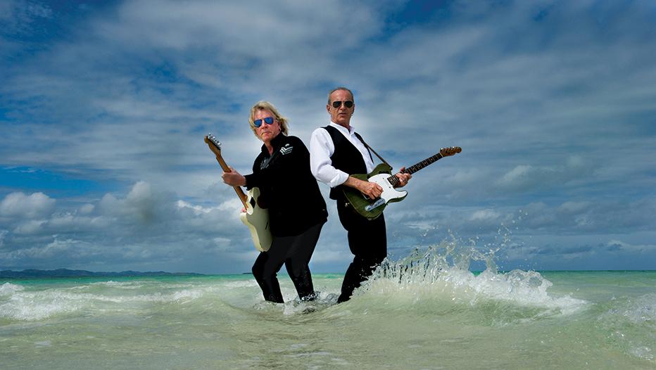 R.I.P. Status Quo's Rick Parfitt, the Man Who Changed How I Hear Rock