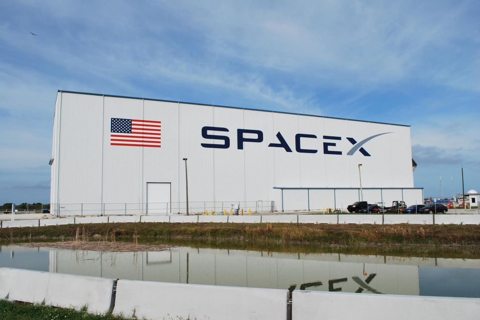 SpaceX to Christen Mars Mission Launch Pad With Back to Back Missions
