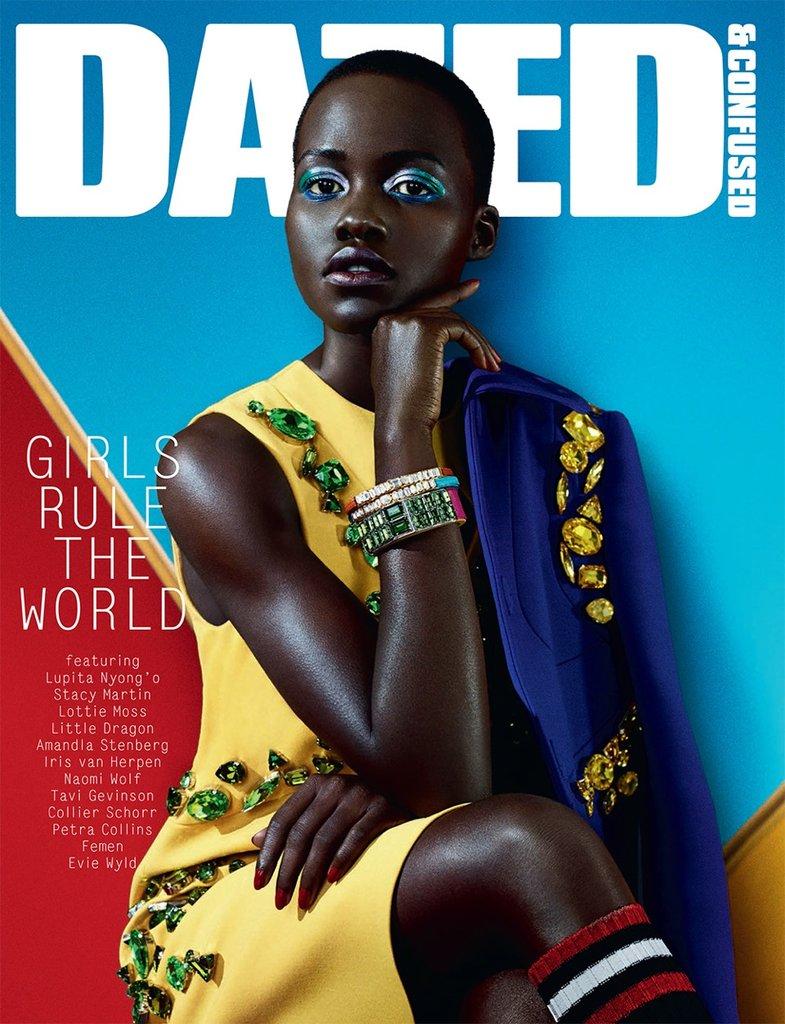 Fashion Magazines Face Toughest Times Yet