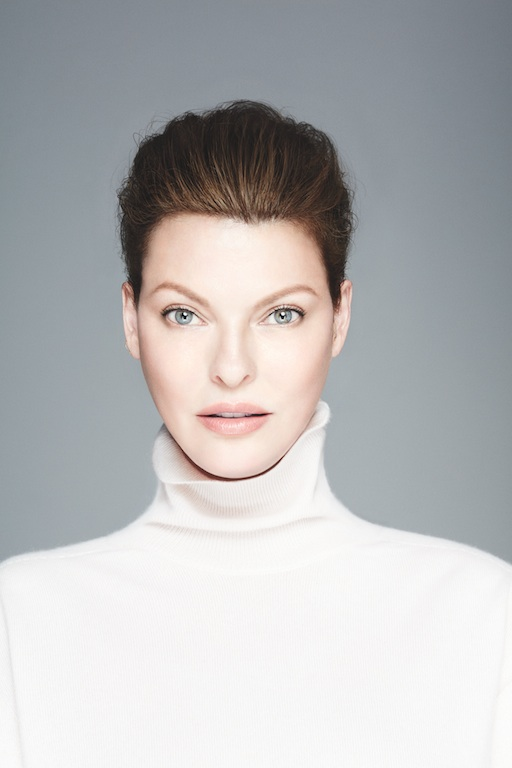 The One Product Linda Evangelista Uses to Combat Aging