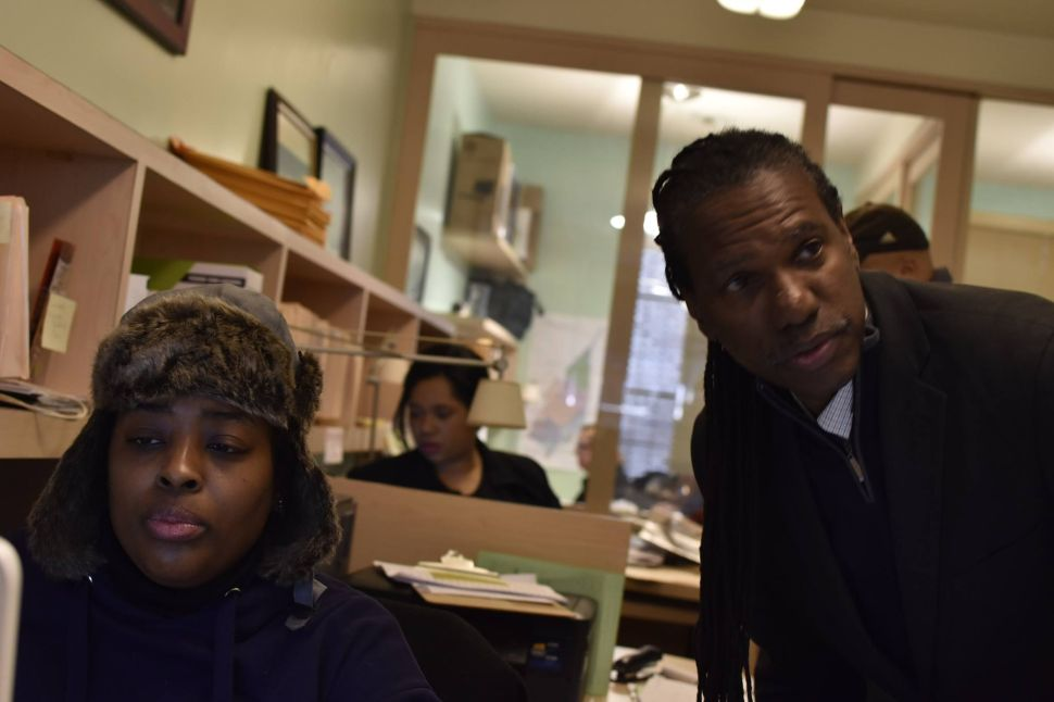 Harlem Council Contender Seeks to Clear the Field With Wide-Ranging Ballot Challenges