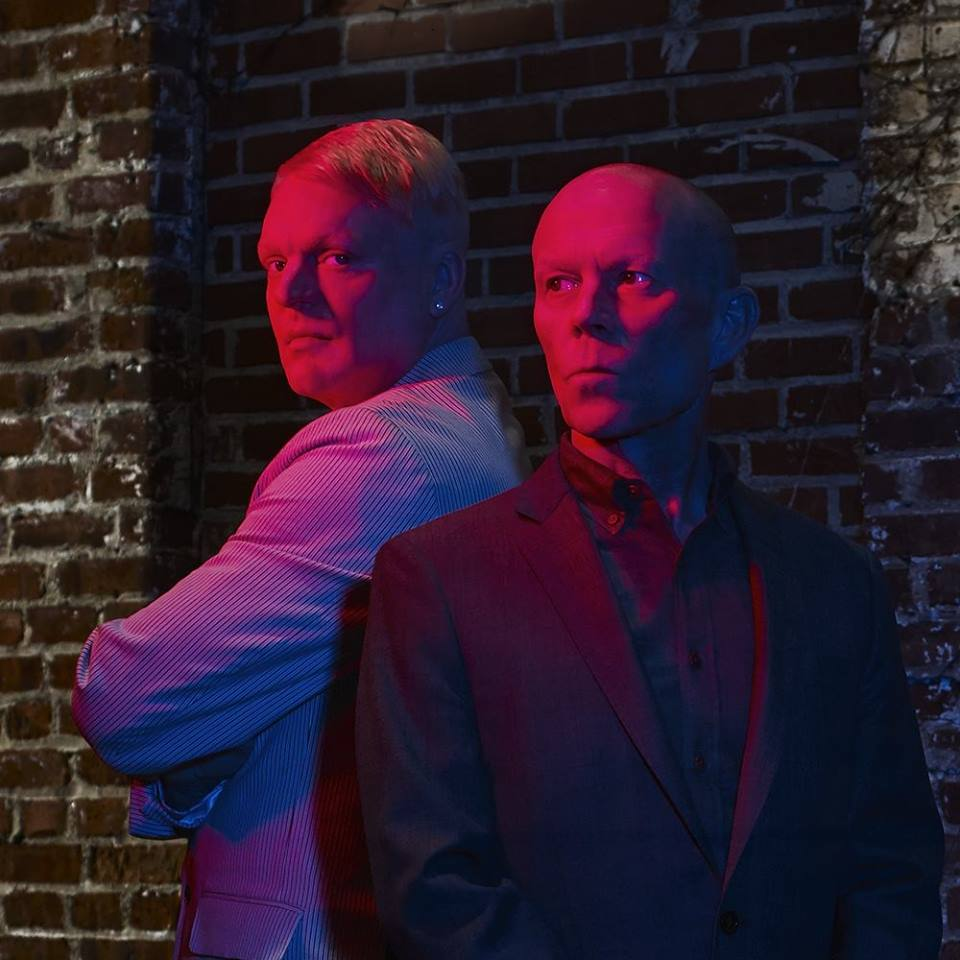 Erasure Takes on Brexit and Trump in the Name of Love