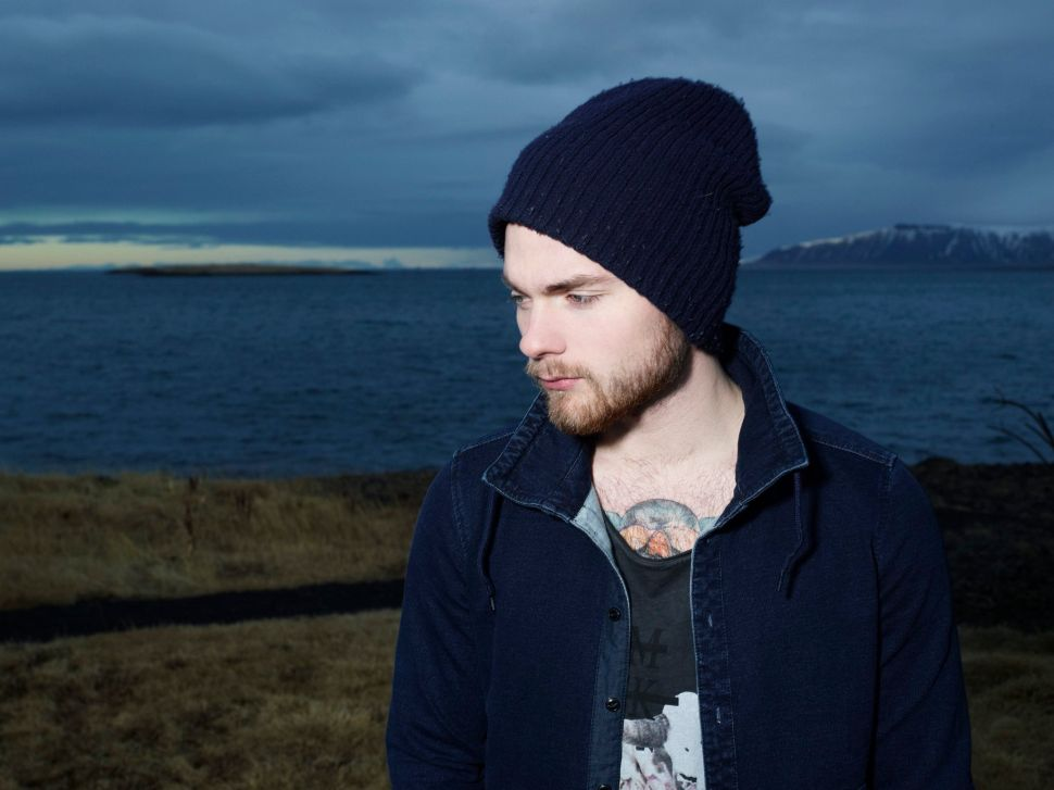 The Best Songs You Missed Last Week: Ásgeir, Nelly Furtado, More