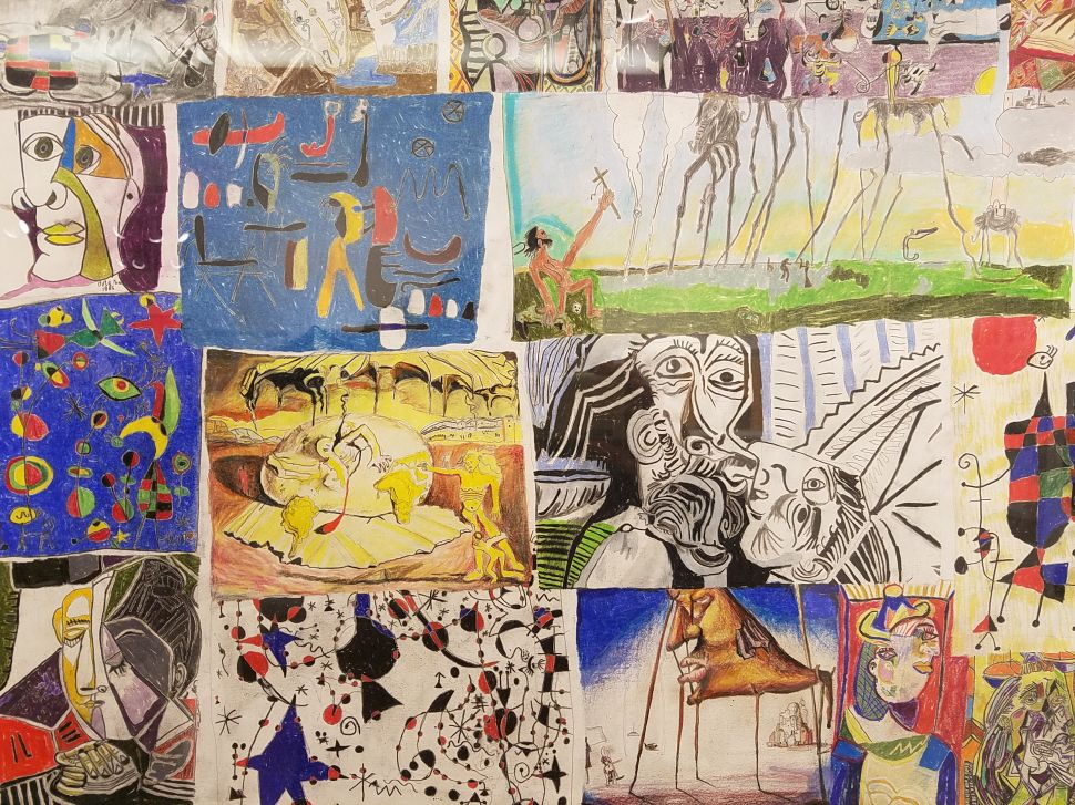 Drain The Art World Swamp With Outsider Art This Weekend