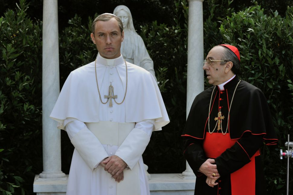'The Young Pope' Primer: Every Question We Have Before the Season Premiere