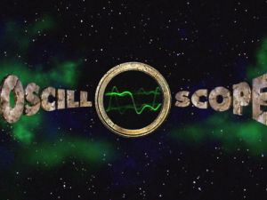 The logo for Oscilloscope Laboratory.