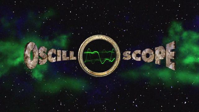 Behind the Screens: Oscilloscope Laboratories' Underground Movie Model