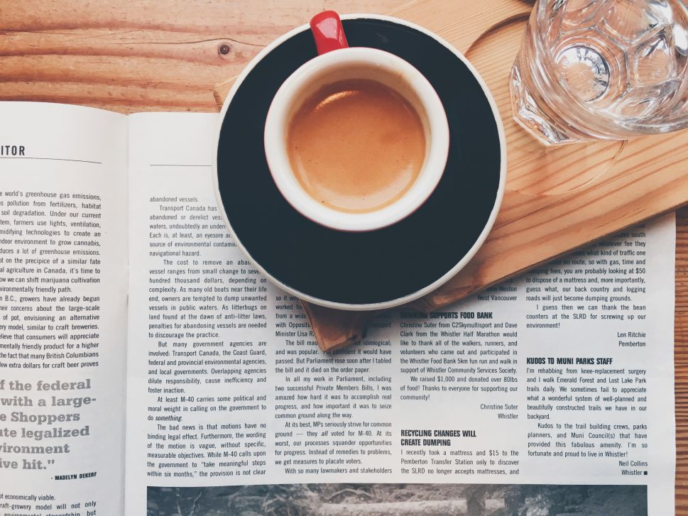 PR Tips: Get Your Business Featured in Print Publications
