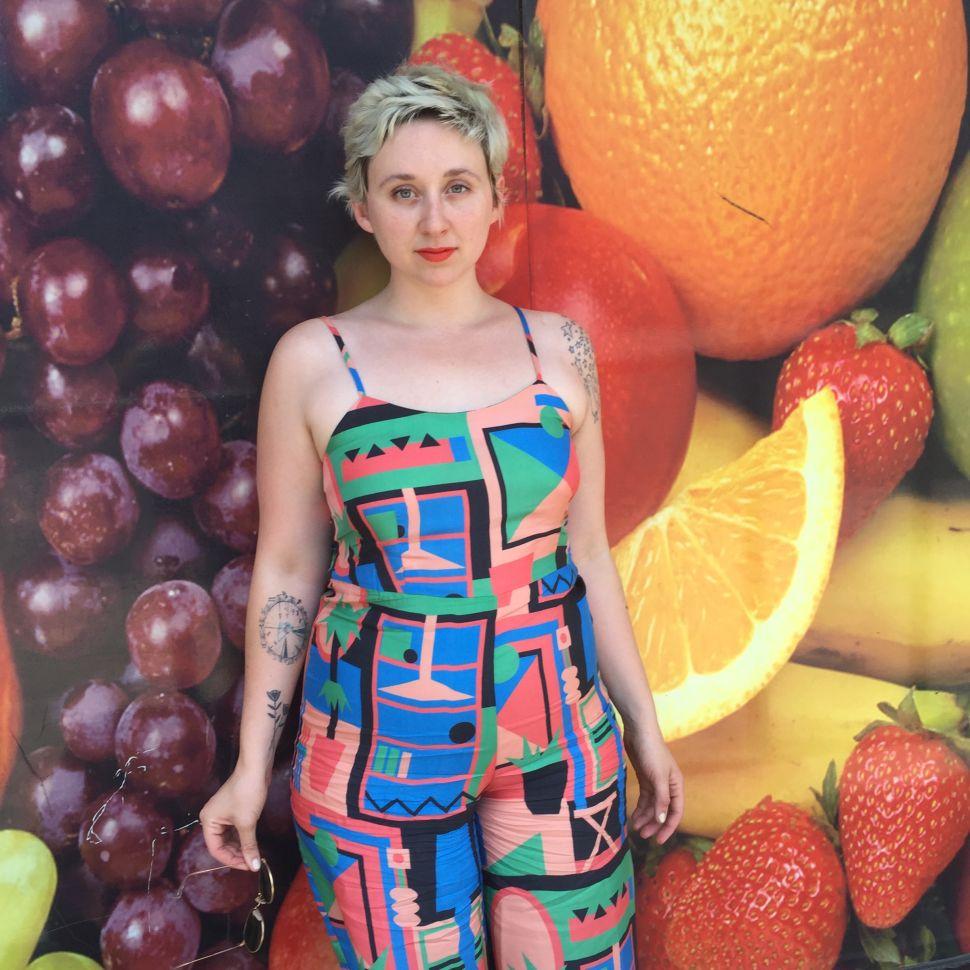 How Self-Empowerment Inspired Allison Crutchfield's Bold Solo Album