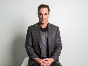 Patrick Warburton Photo credit should read: