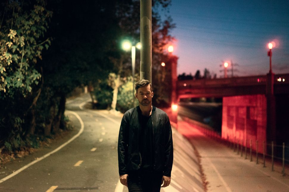 Bonobo Transcends the Electronic Music Zeitgeist on 'Migration'
