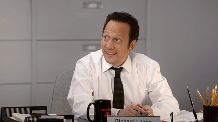 Rob Schneider Just Got in the Middle of the John Lewis-Donald Trump Twitter War