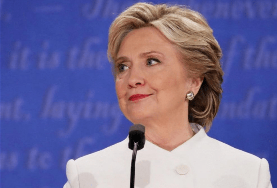 This Parody Twitter Account Imagines What Hillary Clinton Would Tweet as President