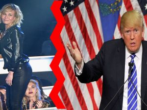 Chelsea Handler and Donald Trump: maybe not so different after all?