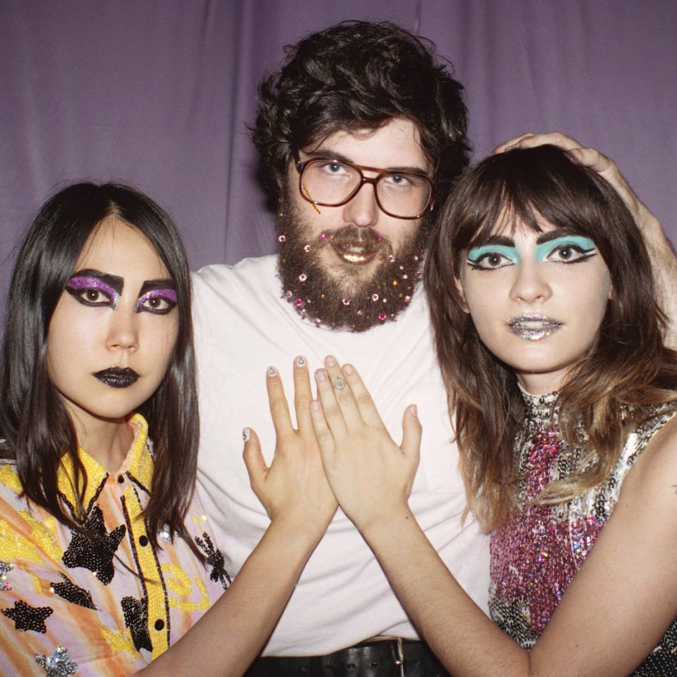 Meet Cherry Glazerr: Too Punk for the Hippies, Too Hippie for the Punks