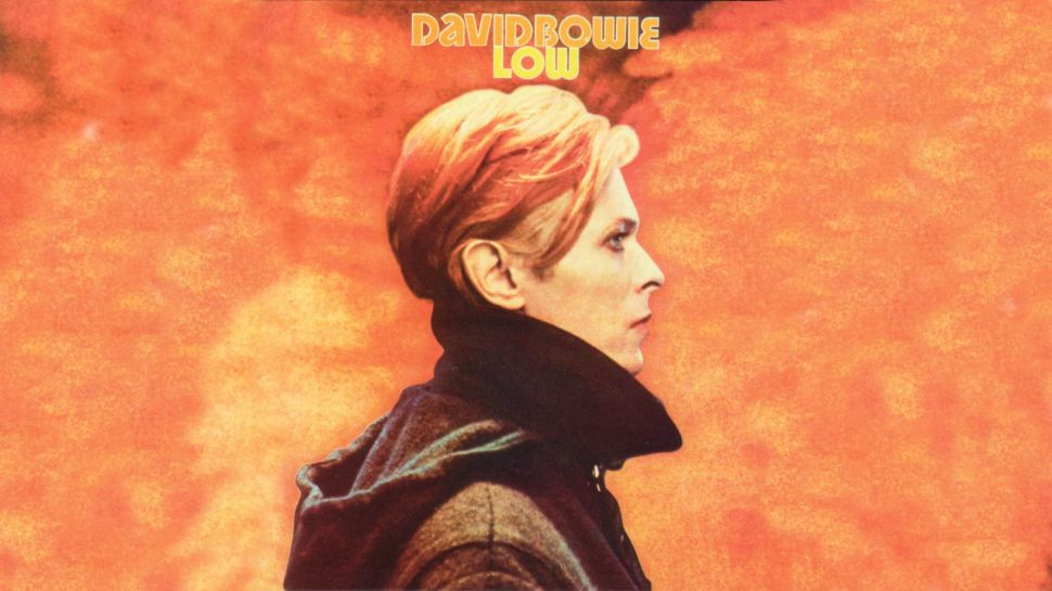 How David Bowie Perfected the Concept Album on 'Low'
