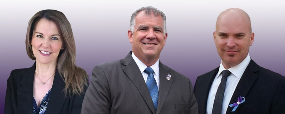 Elmwood Park Councilman to Run for Mayor