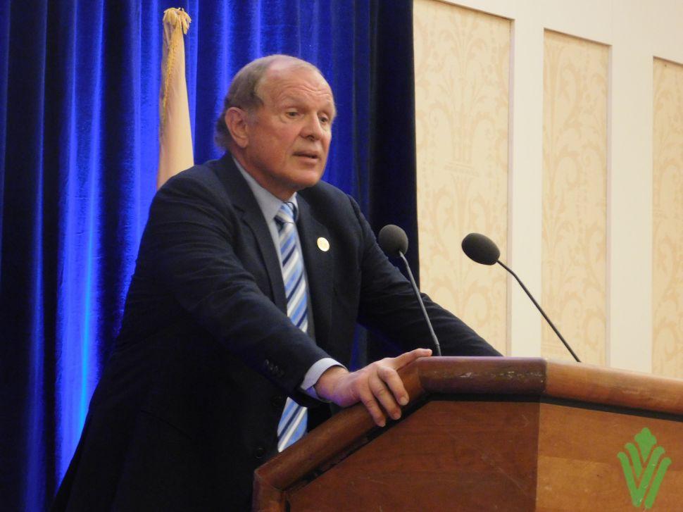 NJ Gubernatorial Candidates Blast Christie's Leadership Ahead of State of the State