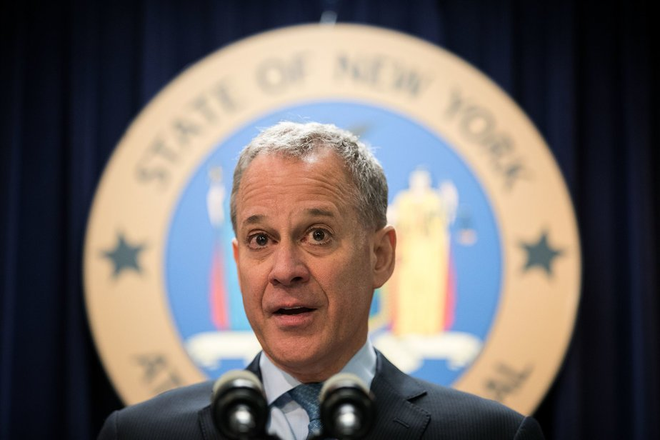 New York Attorney General Warns of Cyberattacks After Equifax Data Breach