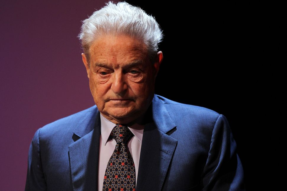 George Soros and Neoliberalism Still Own the Democrats