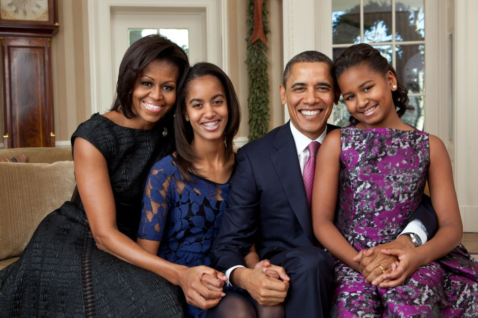 Obamas Move Out of White House; Judy Garland's Childhood Home Listed