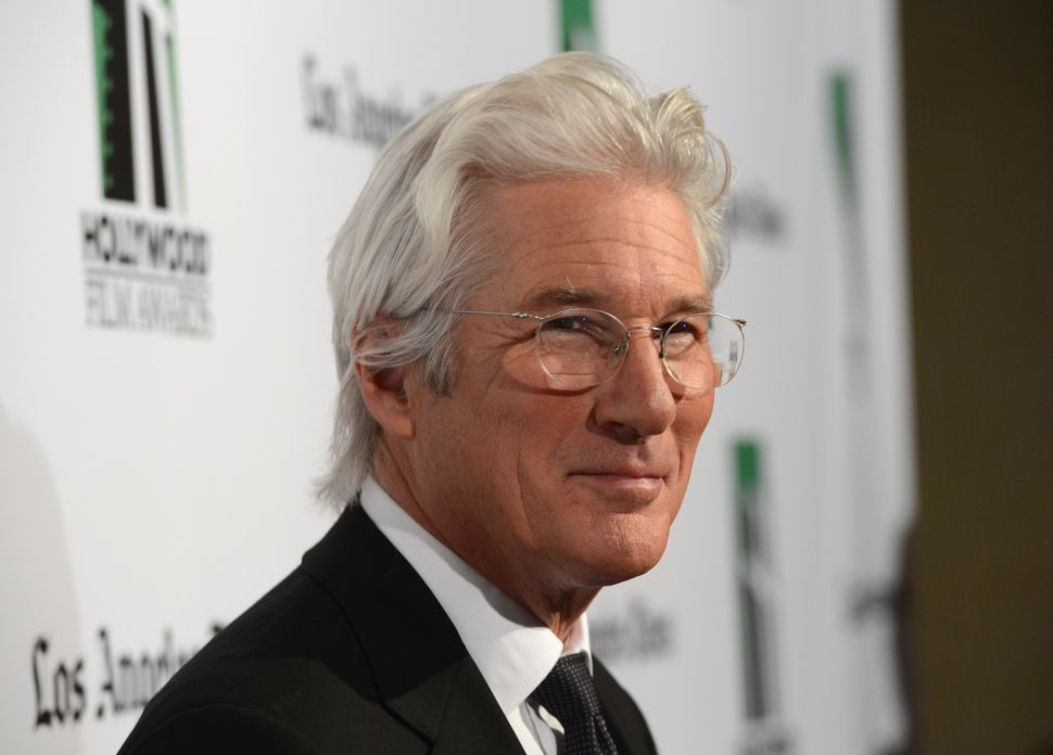 You Can Live in Richard Gere's Former Loft