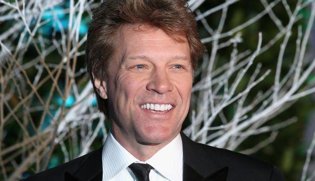 Jon Bon Jovi operates The Bon Jovi Soul Kitchen at locations in Red Bank and Toms River.
