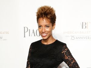 Designer Carly Cushnie just bought a Brooklyn brownstone.