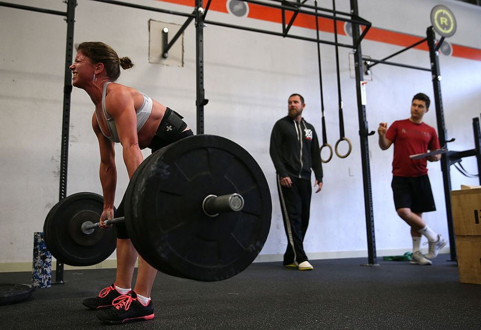 Why High Impact Workouts Are More Dangerous Than You Think