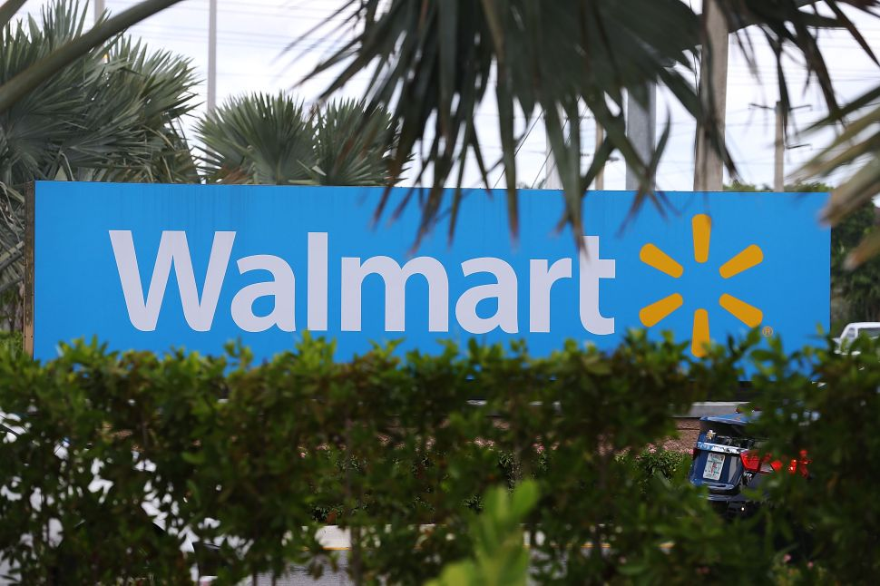 Joining Walmart Could Make Bonobos Ninjas Run for the Shadows