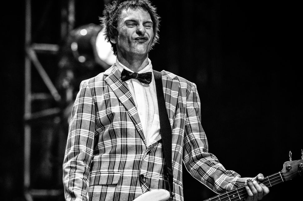 Tommy Stinson on Guns N' Roses, Bash & Pop and a New Replacements Album