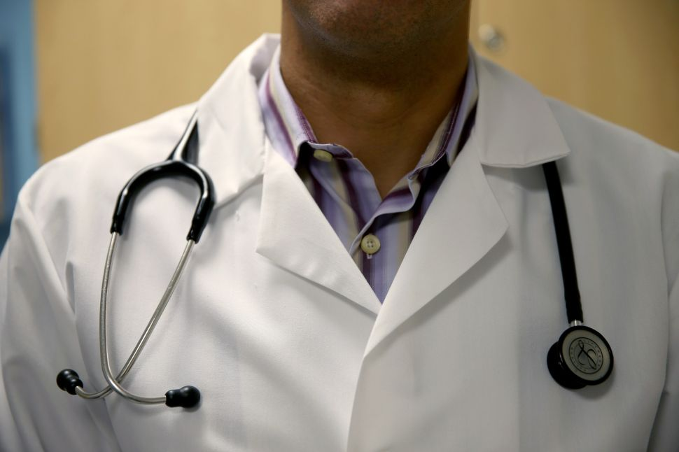 Doctor's Orders: Here's What to Expect During a Prostate Exam