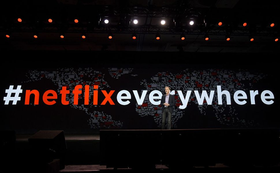 What's Netflix's Next Move?