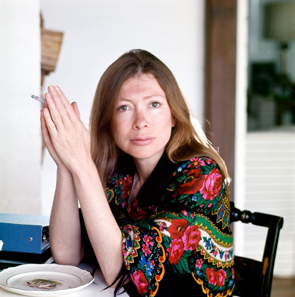 One Writer's Quest to Modernize Joan Didion's Packing List