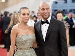 Derek Jeter and his now-wife, Hannah Davis no longer live in New York full-time.