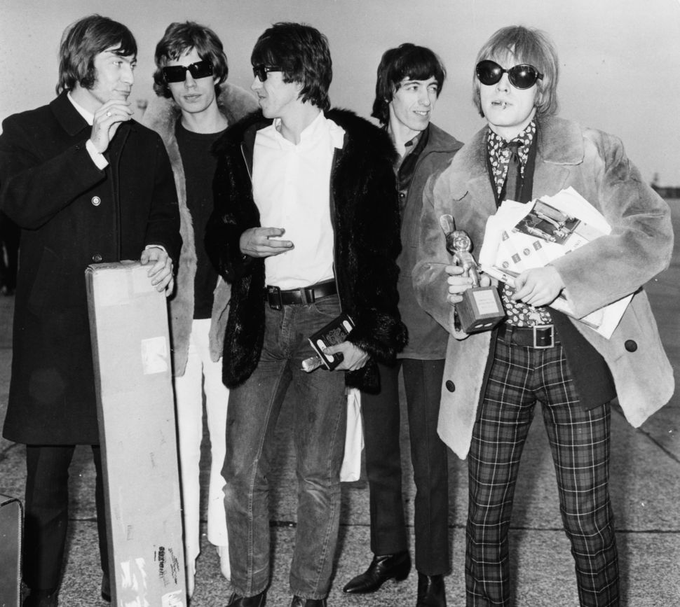The Secret Genius Behind The Rolling Stones' Classic 'Between the Buttons'