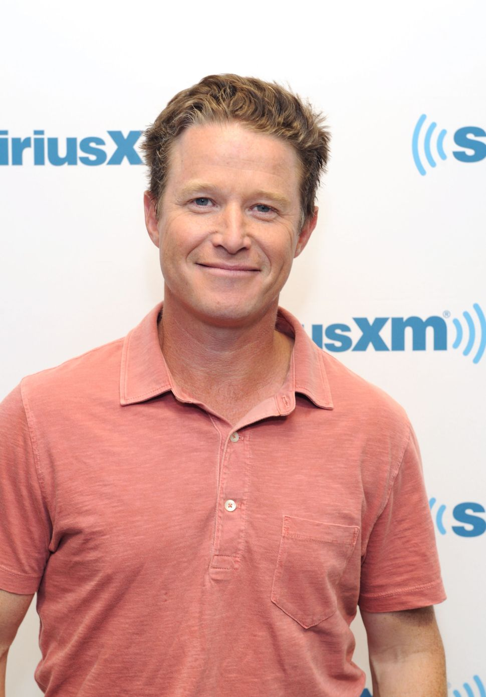 Billy Bush Loses Over $1 Million in Townhouse Sale