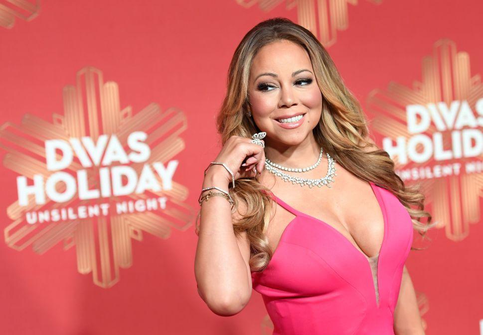 How Mariah Carey Can Save Her Damaged Career