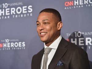 CNN anchor Don Lemon sold one of his Harlem apartments.
