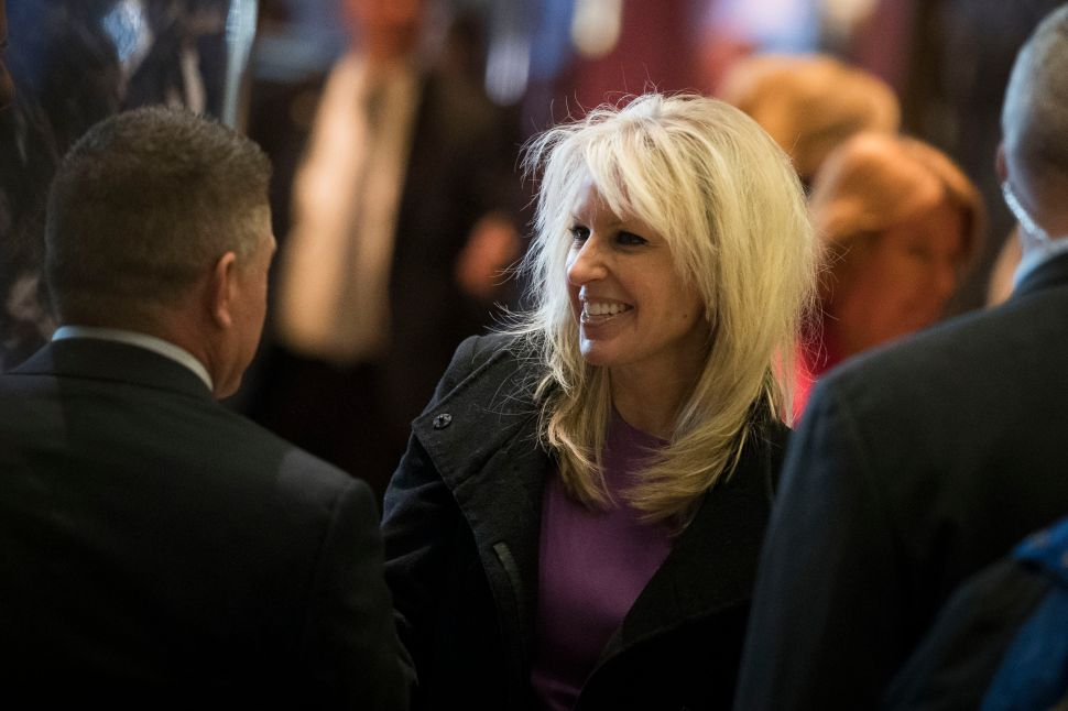 Monica Crowley's Remarkably Flagrant Literary Theft Couldn't Be an Accident